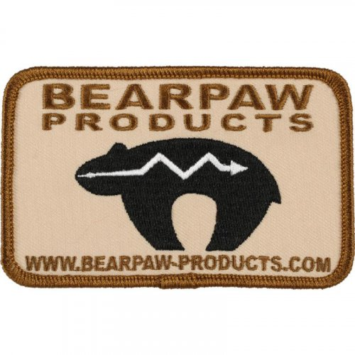Bearpaw Patch